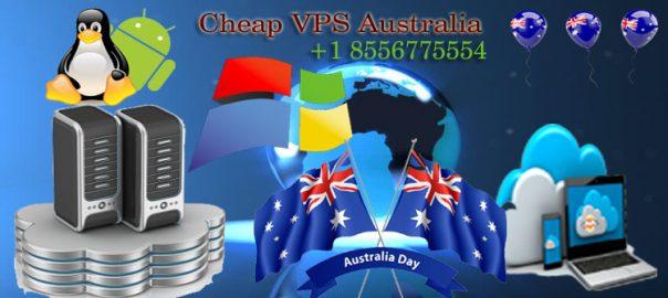 Cheap VPS Australia