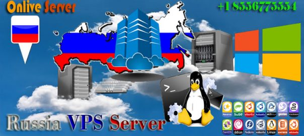 Russia VPS Server