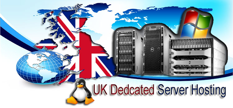 Amazing Features of UK Dedicated Server Hosting