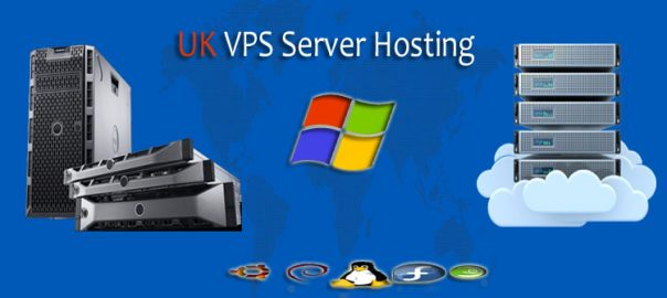 Experience Fast, Secure and Reliable UK Server Hosting