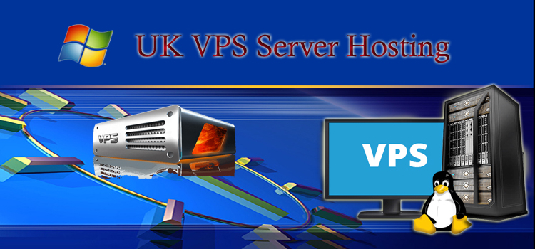 UK VPS Server Company, with Cheap Services and top 10 Plans