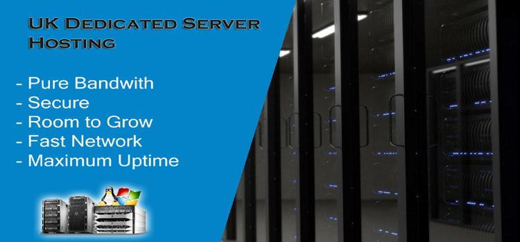 Get Success in Your Business with Our UK & Hong Kong Dedicated Server Hosting